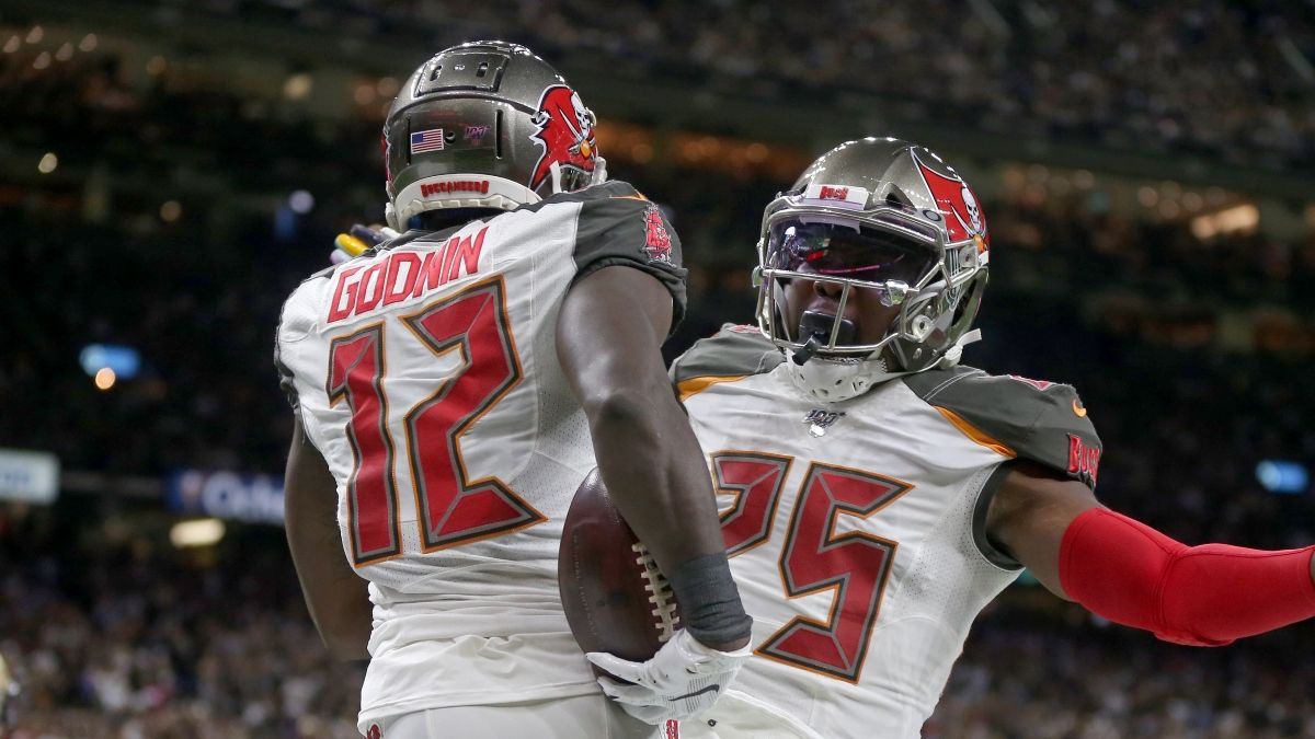 Colts vs. Buccaneers Betting Picks, Predictions & Odds: The Mismatch That Could Swing This Game article feature image