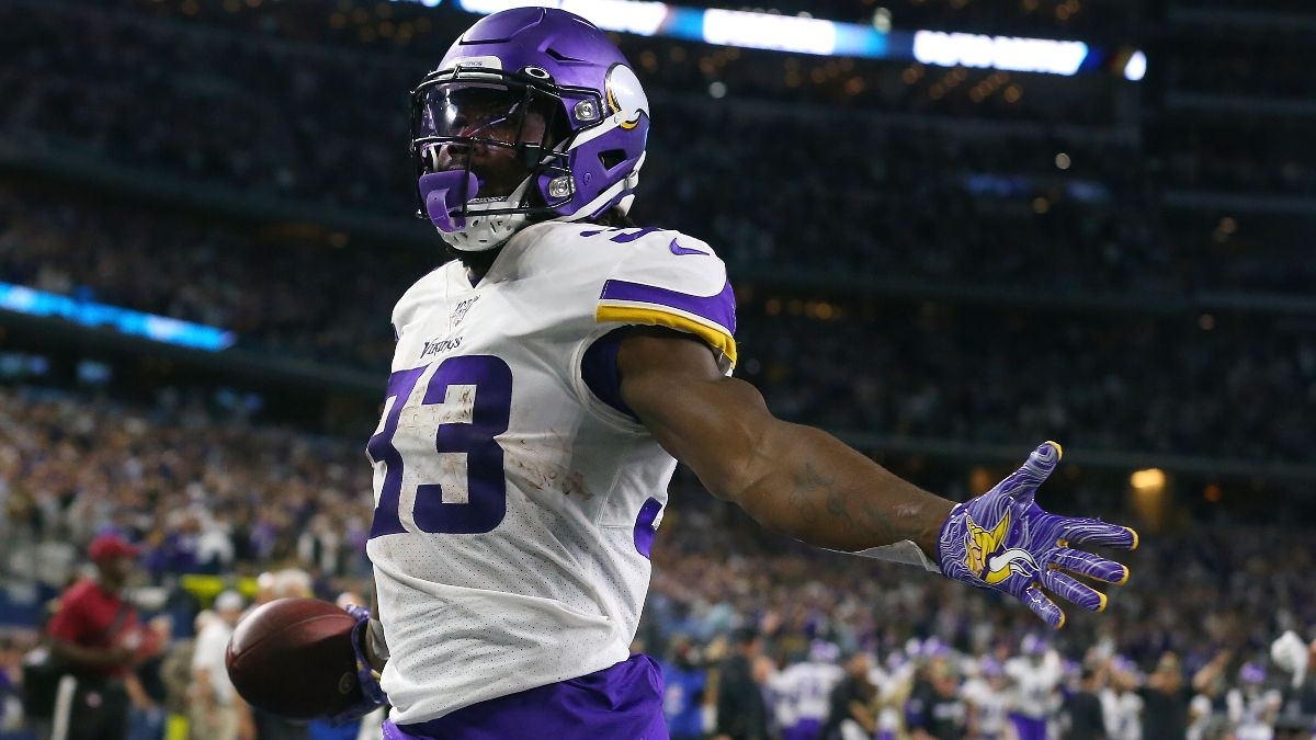 NFL Wild Card Weekend Injury Report: Daily Injury Updates on Dalvin Cook, Miles Sanders, More article feature image