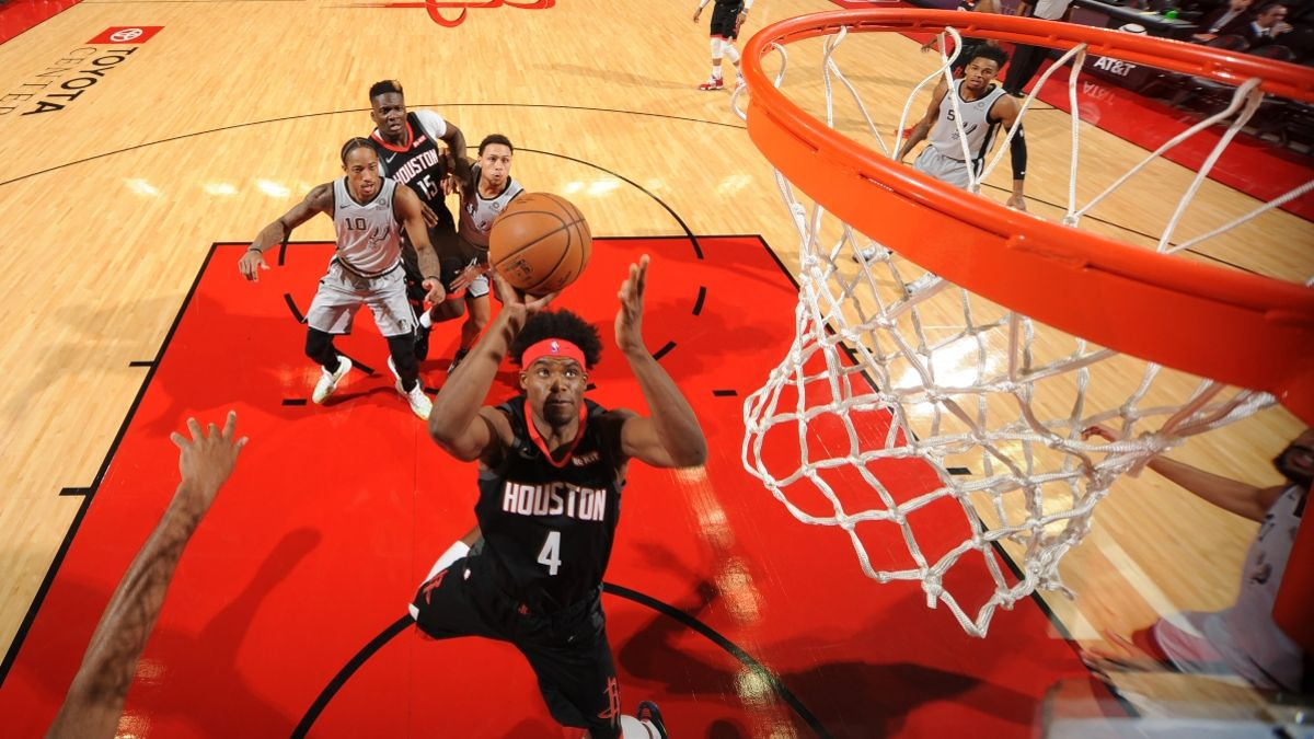 Sunday's Best 4 NBA Player Props: Bet the House on Danuel? article feature image
