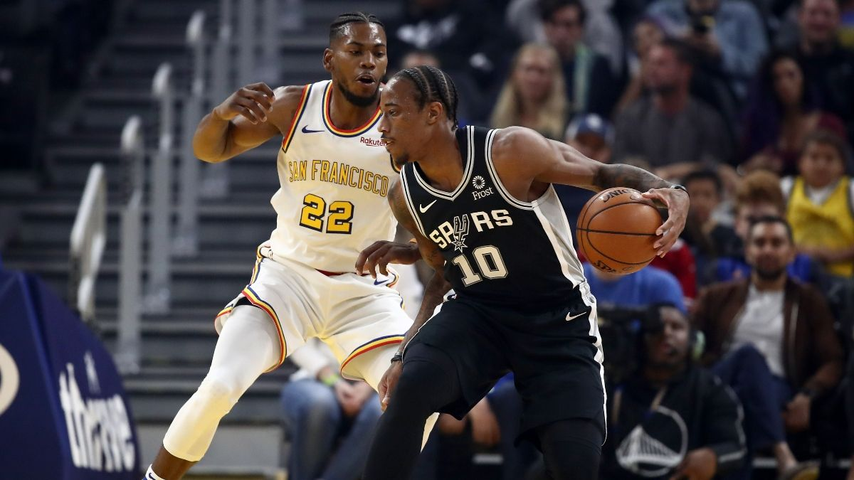 NBA Sharp Betting Picks (Dec. 31): Pros Betting Clippers vs. Kings, Warriors vs. Spurs article feature image