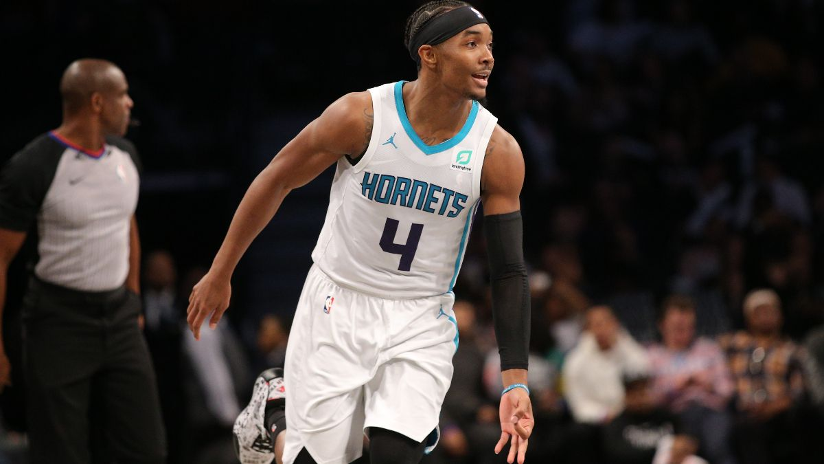 Wednesday's NBA Experts Picks: Our Staff's Favorite Bets for Hornets vs. Cavaliers, Pelicans vs. Timberwolves article feature image