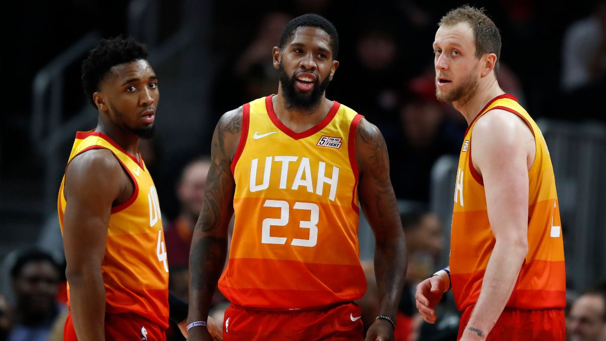 Monday's NBA Expert Picks: Our Staff's Favorite Bets for Heat vs. Wizards, Bucks vs. Bulls, More article feature image