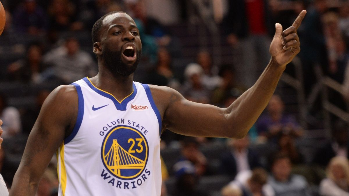 NBA Sharp Betting Picks (Dec. 6): Pros Betting Pacers vs. Pistons, Warriors vs. Bulls article feature image