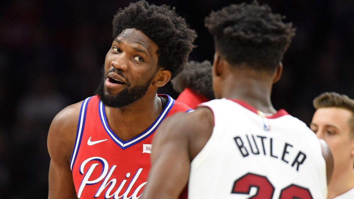 Heat vs. 76ers Sharp Betting Picks (Dec. 18): How Pros Are Betting Spread, Over/Under article feature image