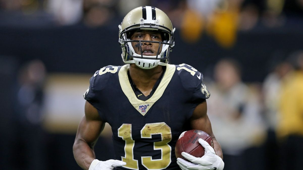 Week 16 Fantasy Football PPR Rankings: WR article feature image