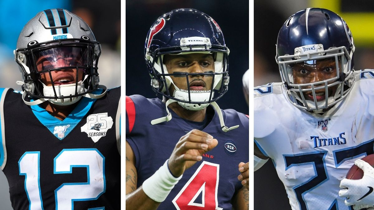 Week 14 Fantasy Football Rankings for Every Position: PPR, Standard, Half PPR article feature image