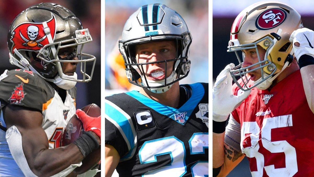 Make Start/Sit Decisions with Our Updated Week 15 Fantasy Football Rankings for PPR, Standard, Half PPR article feature image