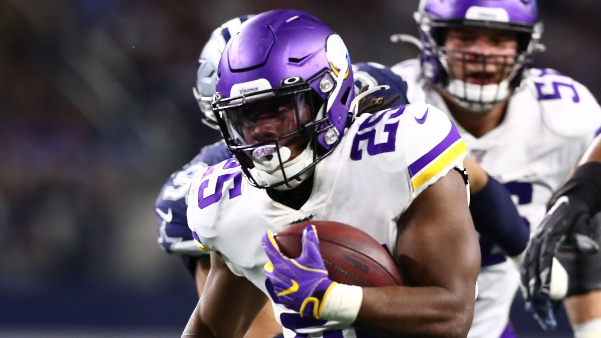 Week 14 Fantasy Football Waiver Wire Pickups: Alexander Mattison Worth A Look? article feature image