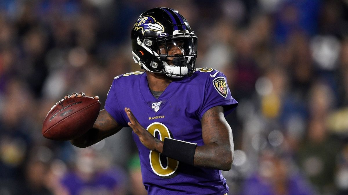 Week 16 Fantasy QB Rankings article feature image