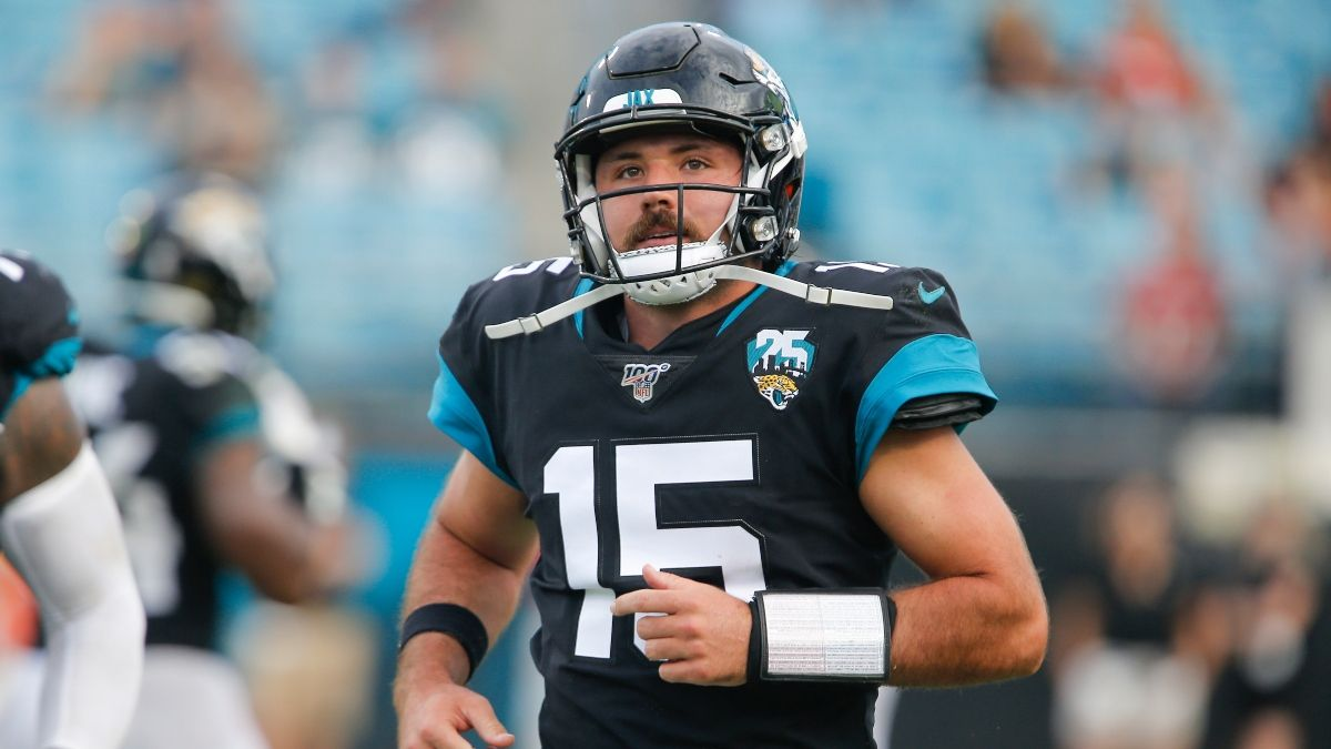 Chargers vs. Jaguars Sharp Betting Pick: Pros Snagging Key NFL Line Value article feature image