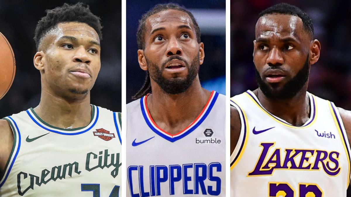 Moore: Bucks, Clippers & Lakers Title Odds Offer Value At Quarter-Season Mark article feature image