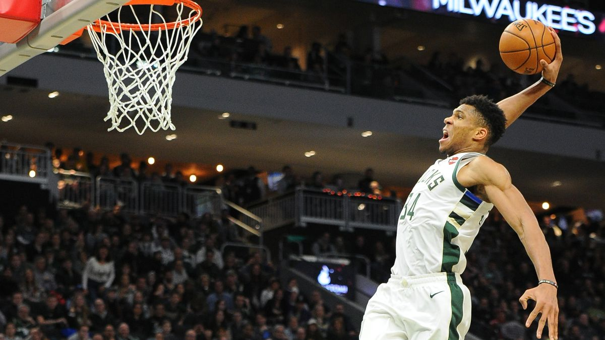 Moore: Can the Milwaukee Bucks Prove They're the NBA's Best When it Matters? article feature image