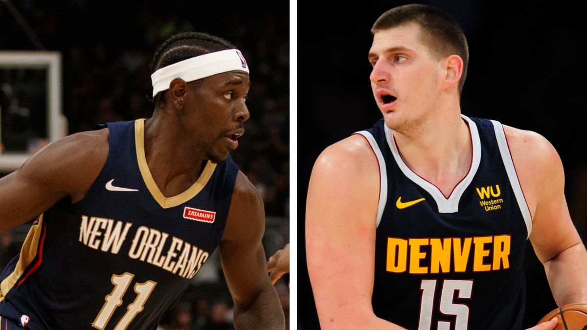 Pelicans vs. Nuggets Betting Guide: Picks, Odds & Predictions for Christmas's Late Game article feature image