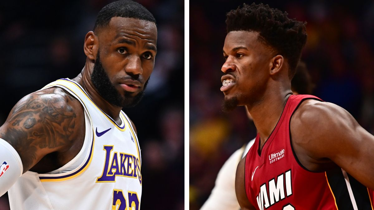 Lakers vs. Heat Betting Odds, Picks & Predictions: Will Miami Continue to Dominate at Home? article feature image