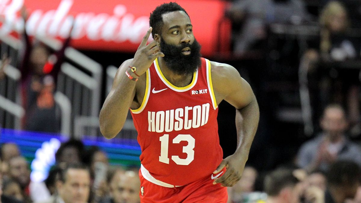 Saturday's Best NBA Player Props & Betting Picks (Dec. 14): Will James Harden Score 40 Points vs. Pistons? article feature image