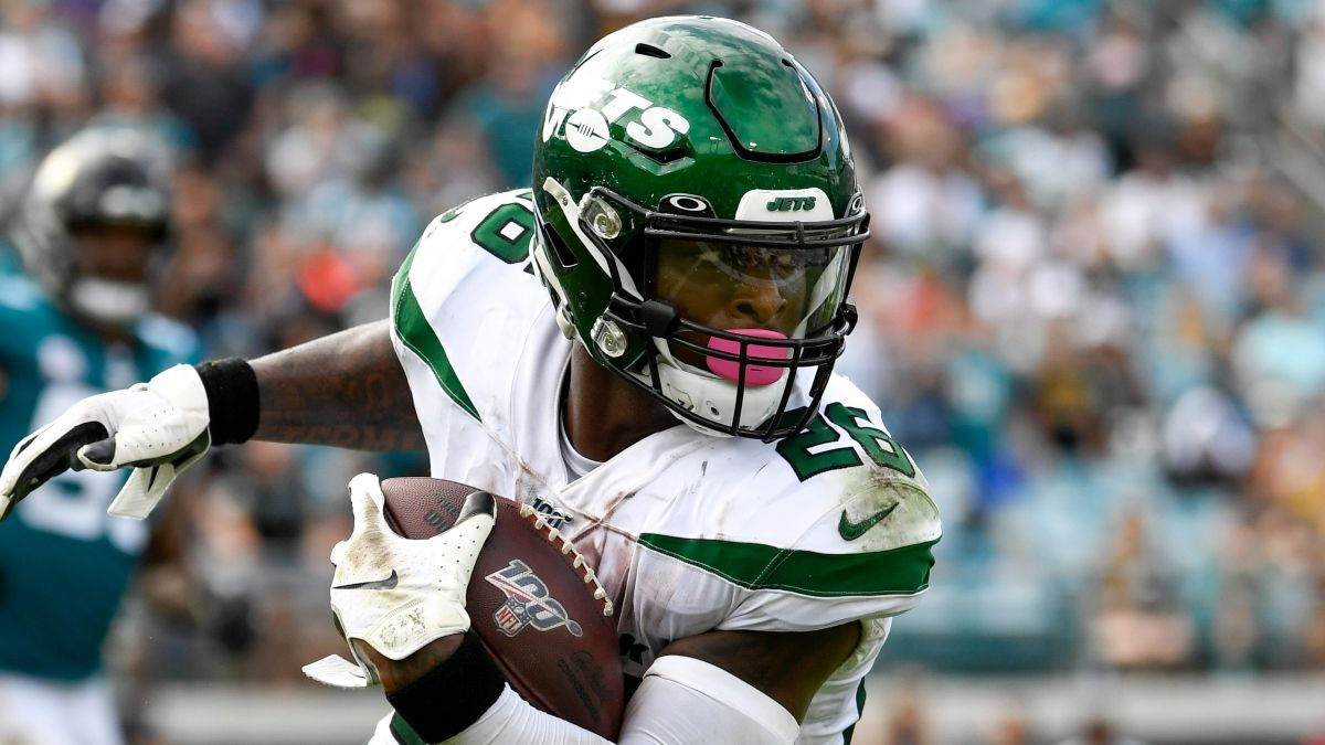 Our 3 Favorite Jets vs. Ravens Betting Picks: Over/Under & Prop Bets article feature image