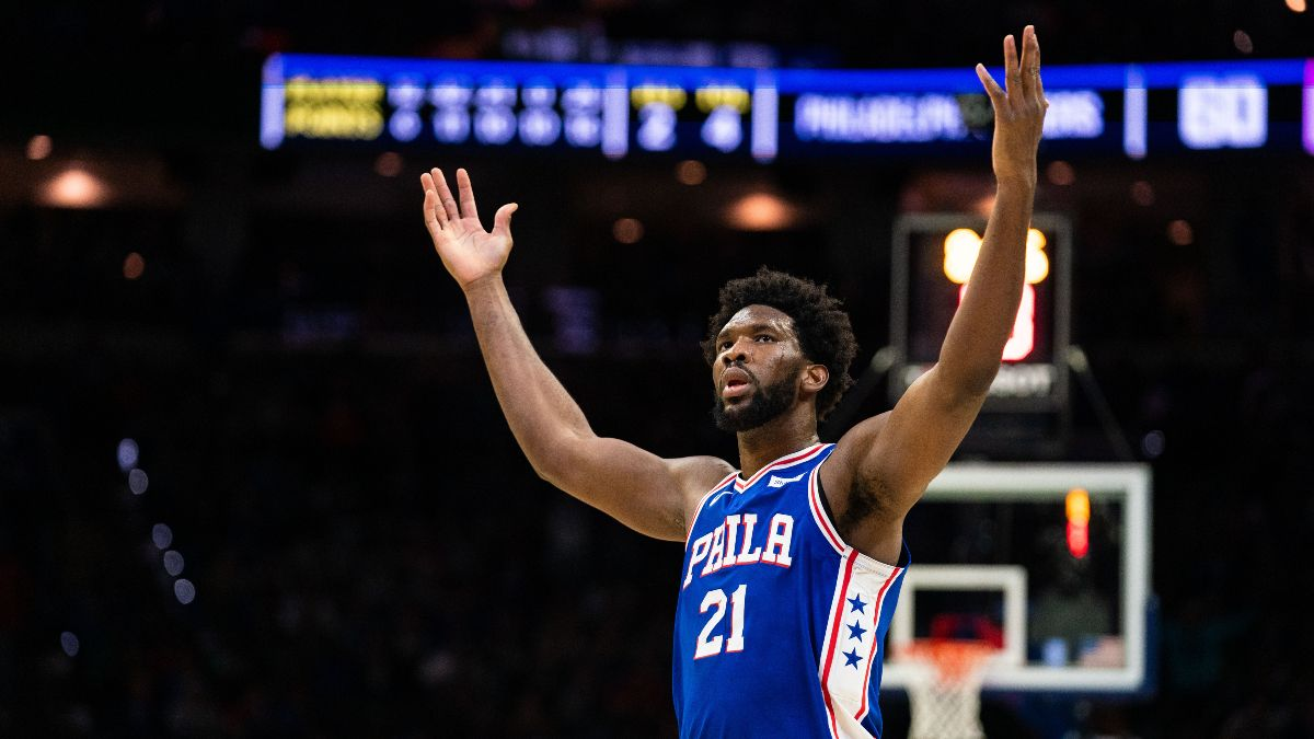 76ers vs. Celtics Picks, Predictions & Betting Odds: Is Philly the Right Side in This Matchup? article feature image
