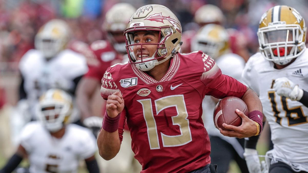 Sun Bowl Sharp Betting Pick: Pros Doubling Down on Florida State vs. Arizona State Spread & Over/Under article feature image