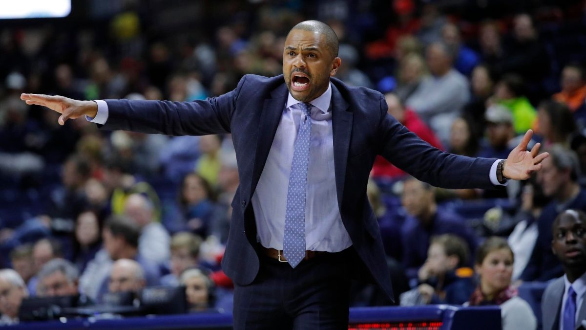 Friday College Basketball Betting Odds & Picks: Mount St. Mary's vs. Coppin State article feature image