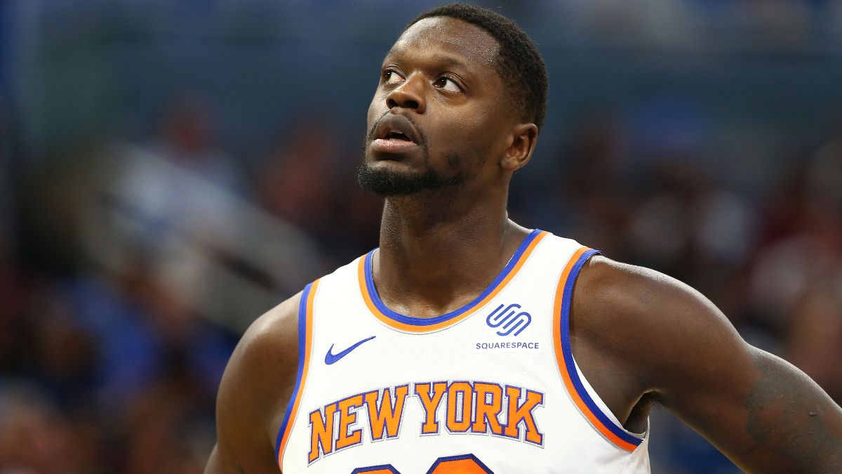 PointsBet's Best Promo Code & Bonus (Thursday, Dec. 26): The Knicks-Nets Odds Boost article feature image