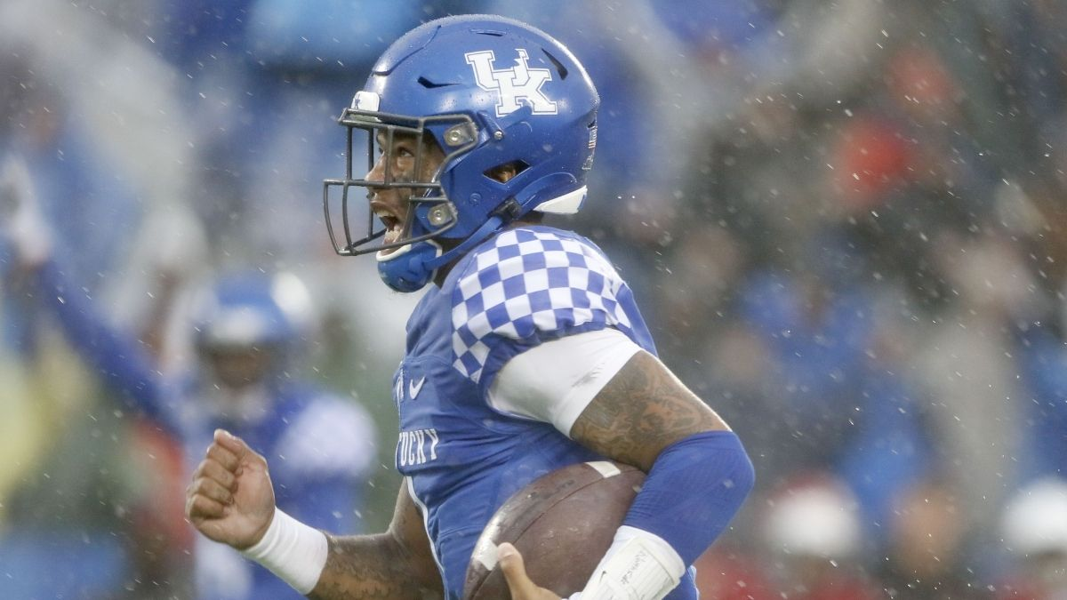 Belk Bowl Odds: Kentucky vs. Virginia Tech Spread, Over/Under & Our Projections article feature image