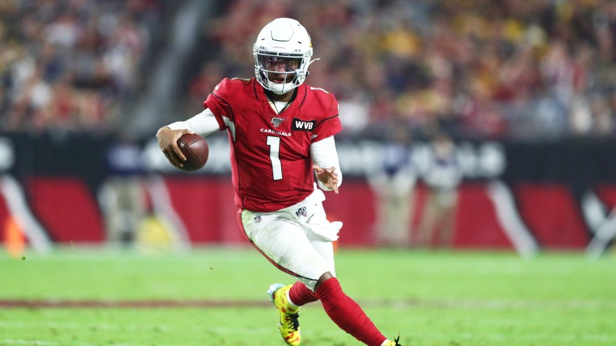 Browns vs. Cardinals Picks, Betting Odds & Predictions: Should You Trust Baker Mayfield & Co. to Cover? article feature image