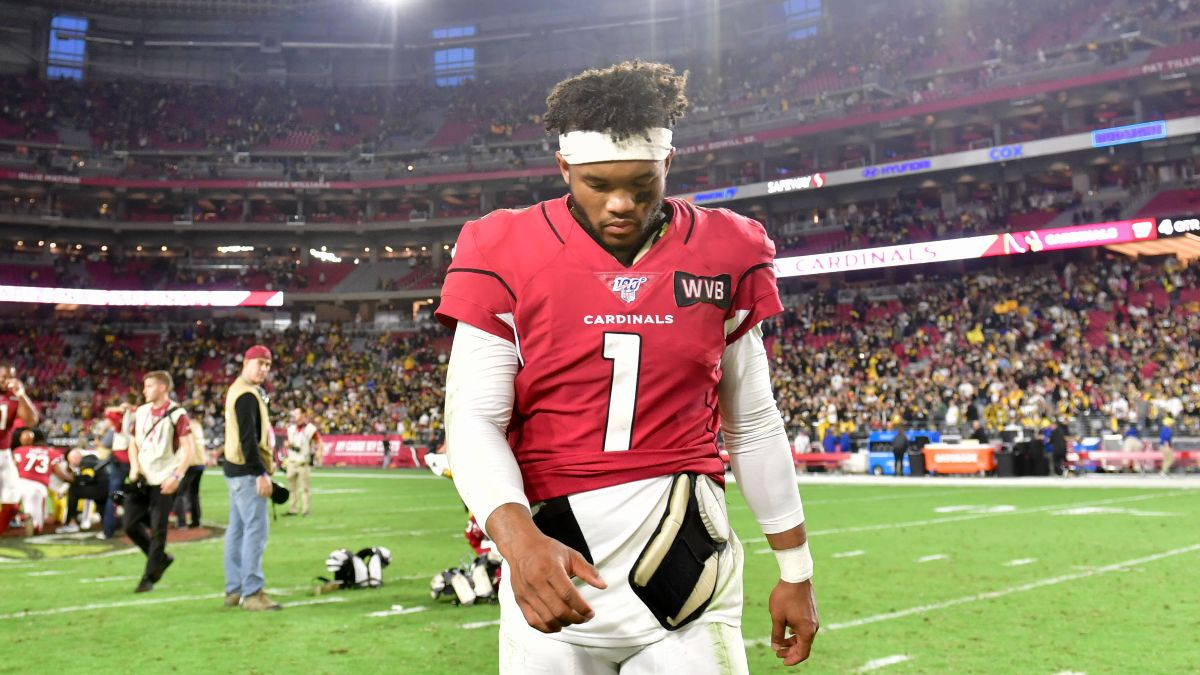 Cardinals vs. Rams Picks, Predictions & Betting Odds: The Injury Status of Kyler Murray Looms Large article feature image