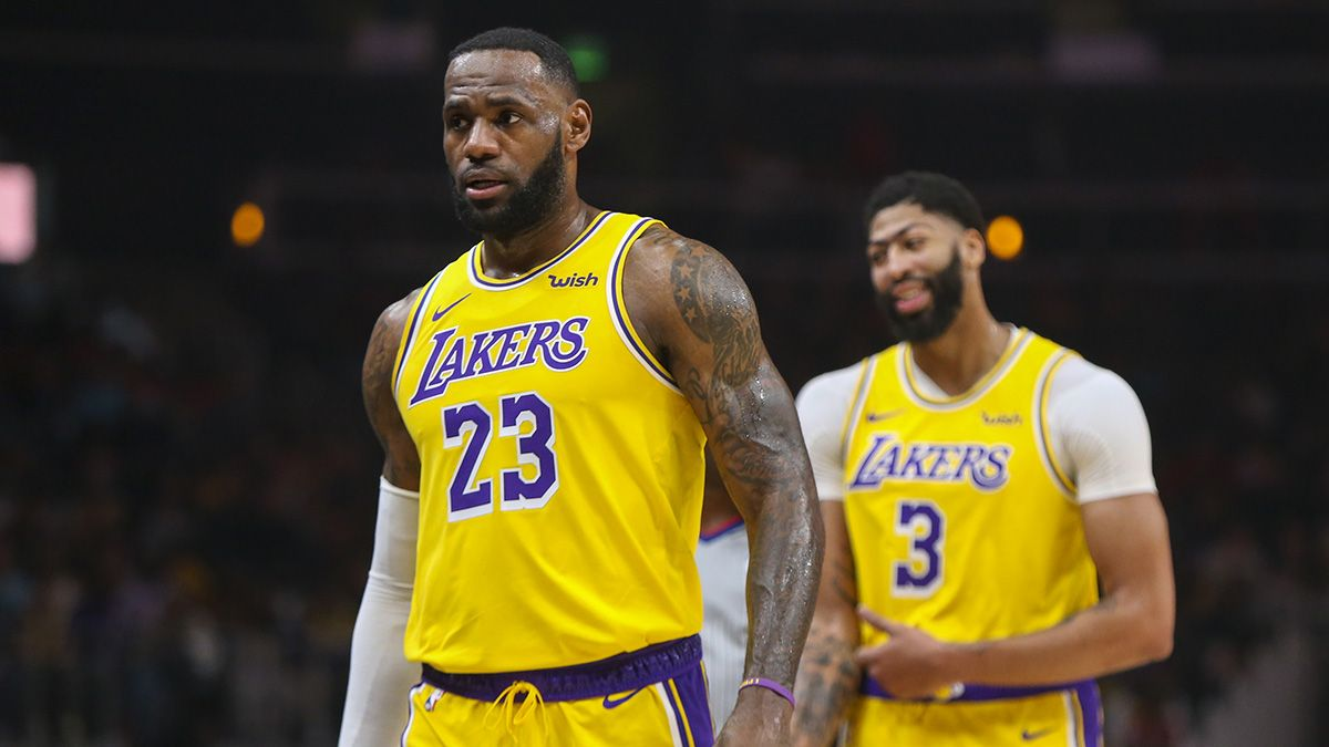PointsBet's Best Promo Code & Bonus (Wednesday, Dec. 25): The No-Brainer LeBron, AD Odds Boost article feature image