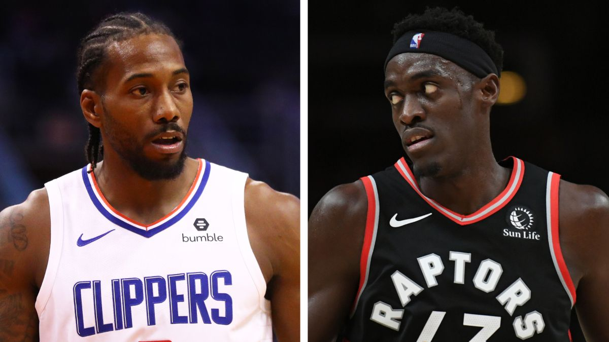 Clippers vs. Raptors Betting Picks & Odds: Will Toronto Turn Around Recent Slide? article feature image