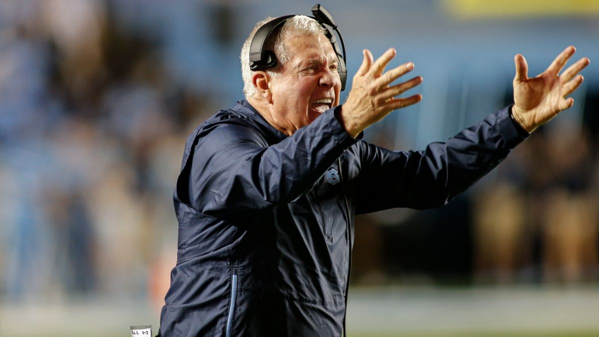 North Carolina vs. Temple Sharp Betting Pick: Late Pro Money Pounding Military Bowl Over/Under article feature image