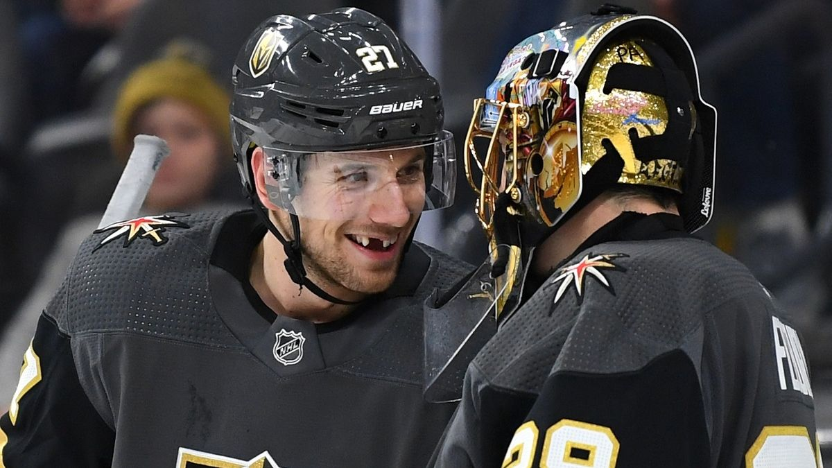 Monday NHL Betting Odds & Picks: Hurricanes-Maple Leafs, Avalanche-Knights and More article feature image