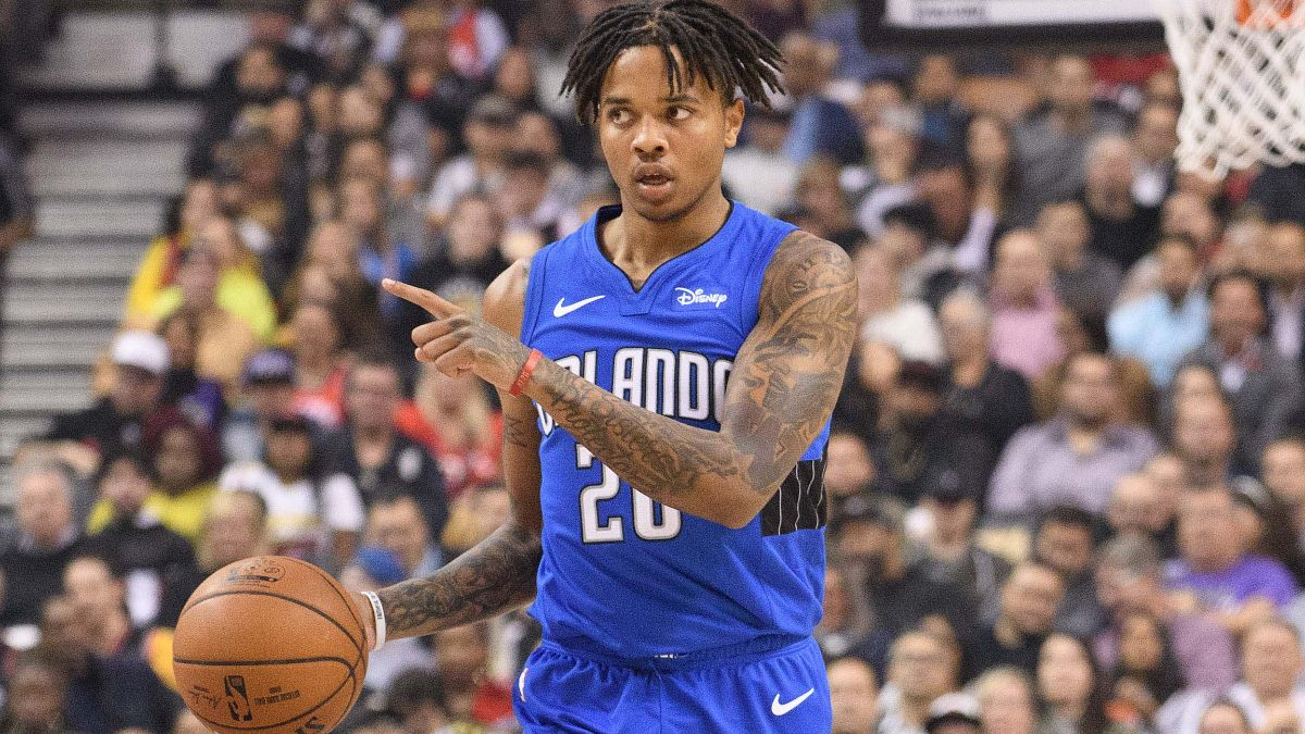 NBA Player Prop Bets & Picks (Tuesday, Dec. 3): Has Markelle Fultz Finally Arrived? article feature image