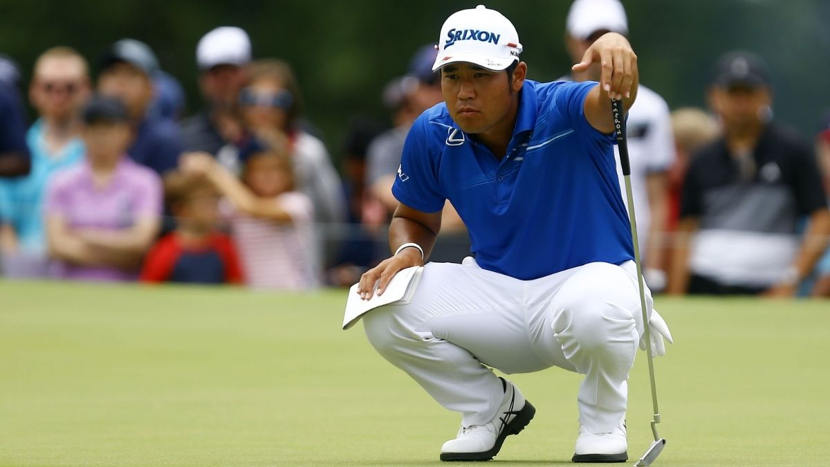 Presidents Cup Matchup Betting Picks: Which Americans Are on Upset Watch? article feature image