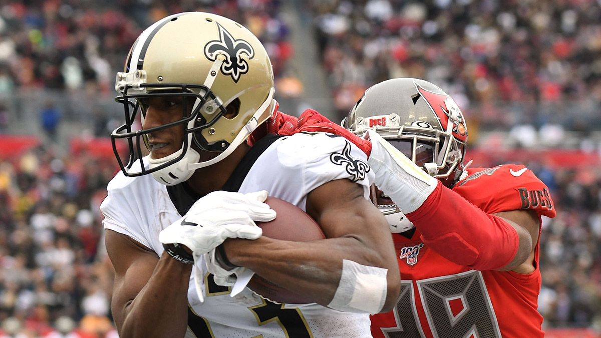 Colts vs. Saints Picks, Predictions & Betting Odds: How to Bet Monday Night Football article feature image