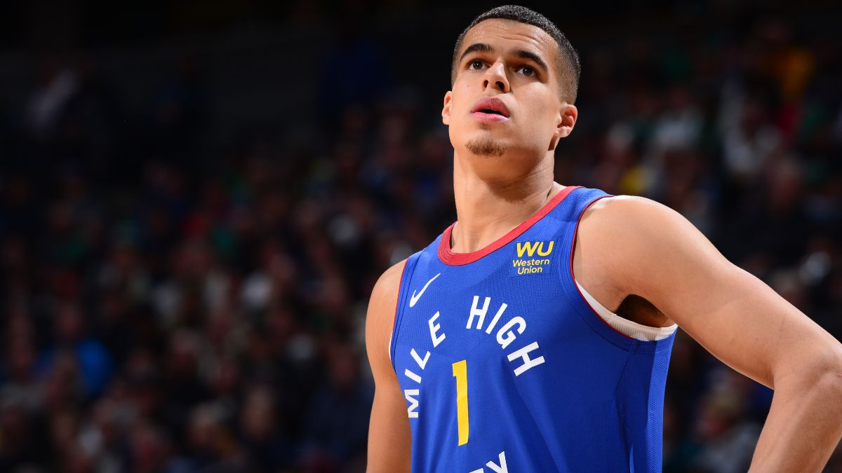 Moore: Michael Porter Jr.'s Potential Has Finally Emerged article feature image