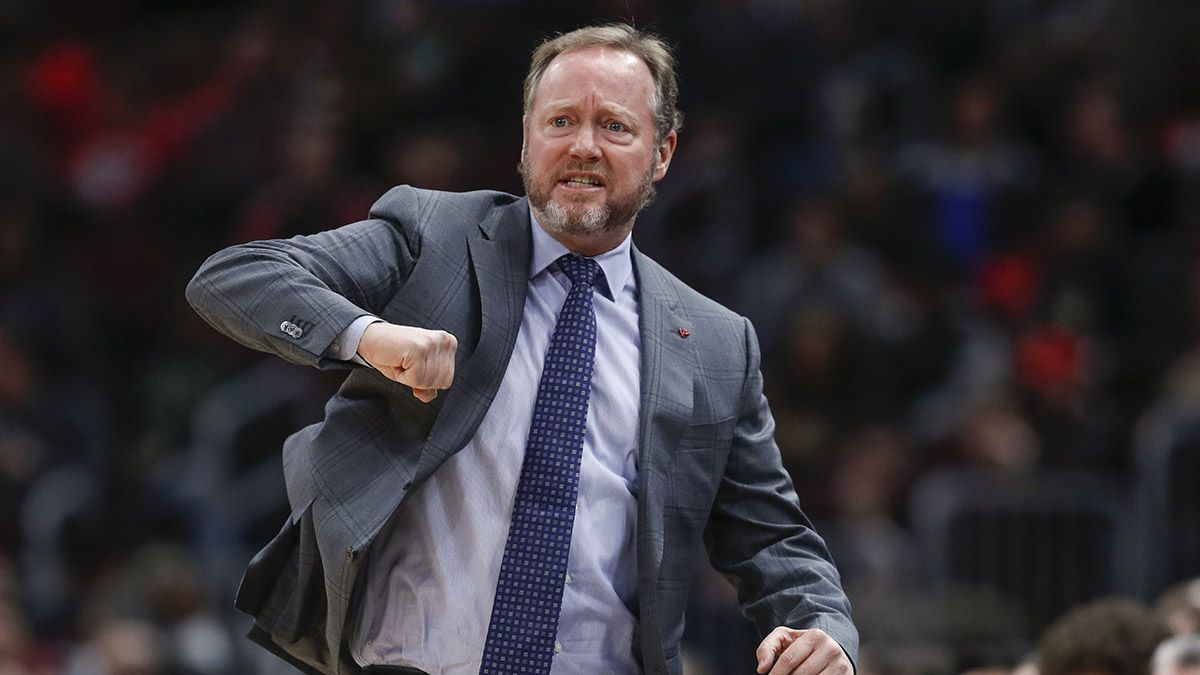 NBA Saturday Betting Picks & Angles (Dec. 14): Cavaliers vs. Bucks, Pistons vs. Rockets & Heat vs. Mavericks article feature image