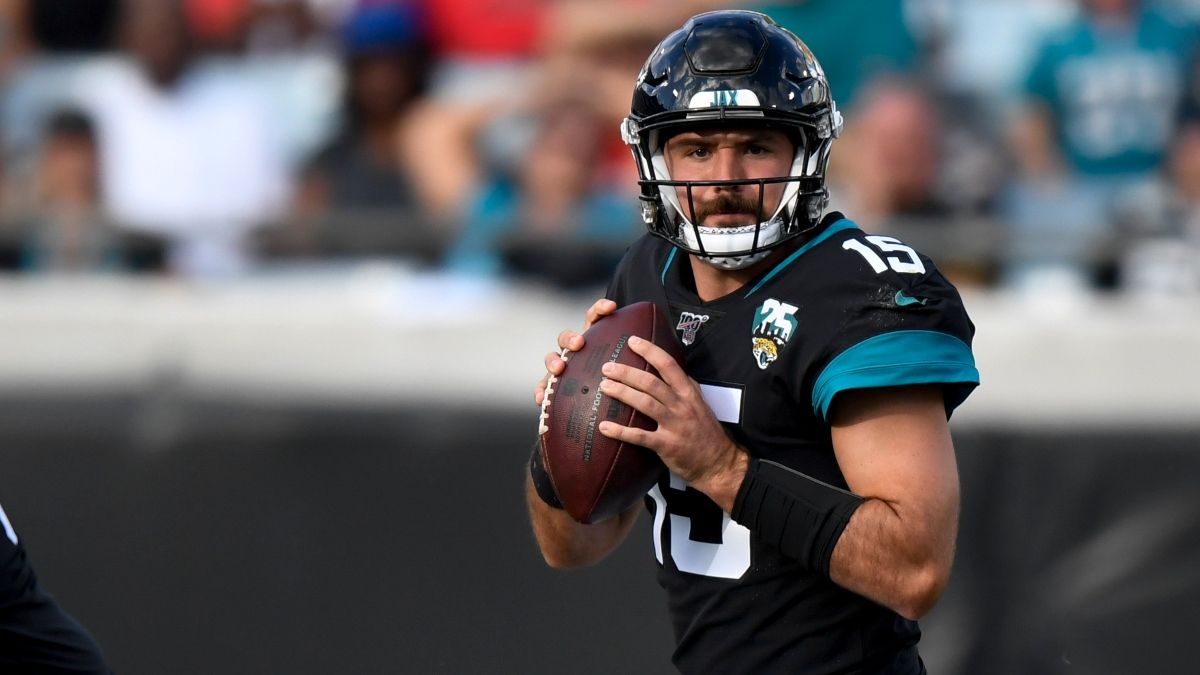 Chargers vs. Jaguars Betting Picks, Predictions & Odds: Will the Return of Minshew Mania Spark Jacksonville? article feature image