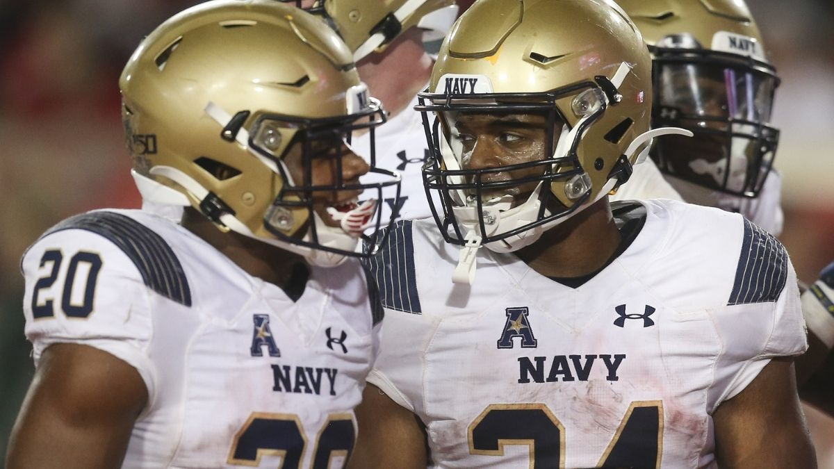2019 Liberty Bowl Odds: Navy vs. Kansas State Spread, Over/Under & Our Projections article feature image
