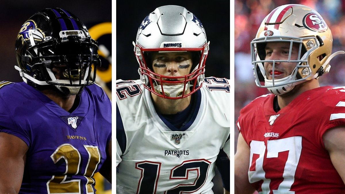 Ultimate Week 14 NFL Betting Guide: Picks & Predictions For Every Game article feature image