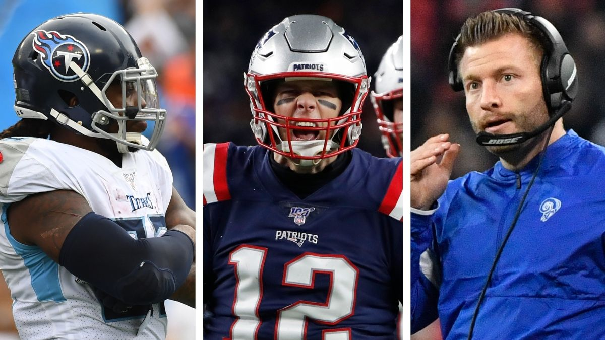 Week 15 NFL Betting Picks & Predictions: Your Ultimate Guide for Every Game article feature image