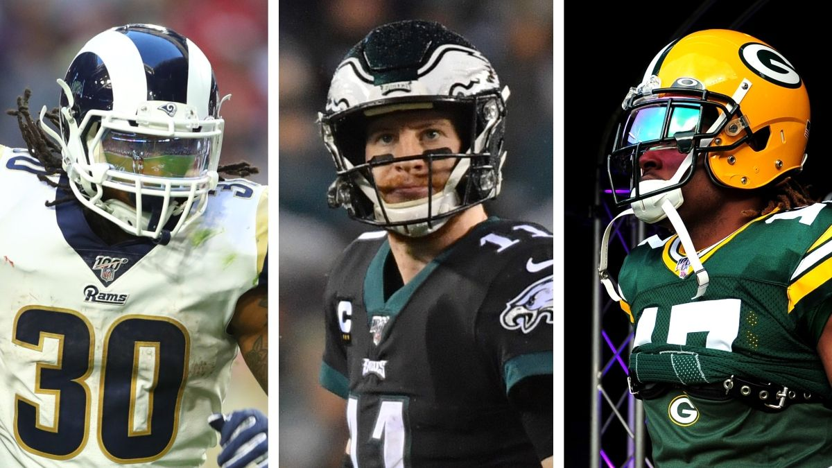 Week 16 NFL Betting Picks & Predictions: Your Ultimate Guide for Sunday's Games article feature image