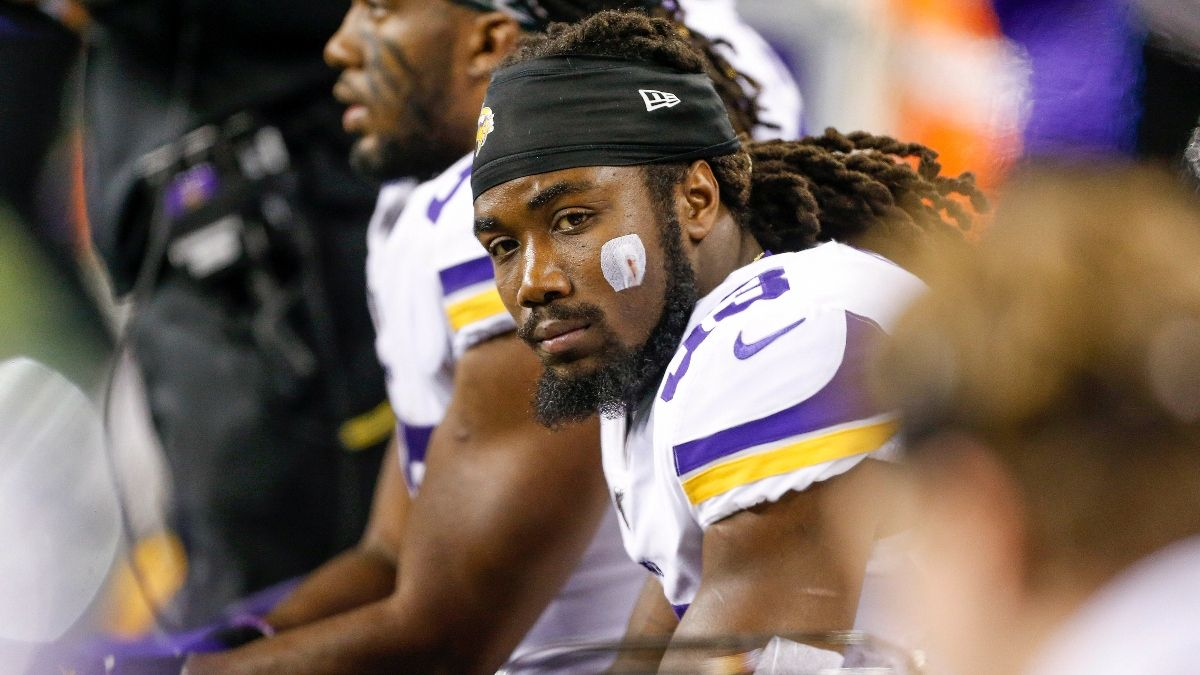 Week 16 NFL Injury Report: Daily Updates on Dalvin Cook, Chris Godwin, More Fantasy Football Injuries article feature image