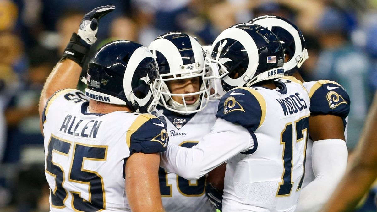 Week 13 NFL Cheat Sheet: Betting Odds, Picks, Predictions & More article feature image
