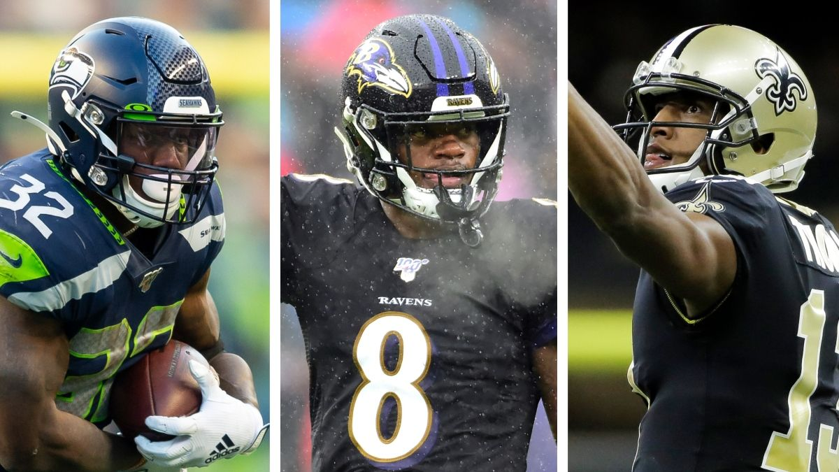 Koerner's Week 14 NFL Power Ratings: Best Bets According to My Projected Spreads & Over/Unders article feature image