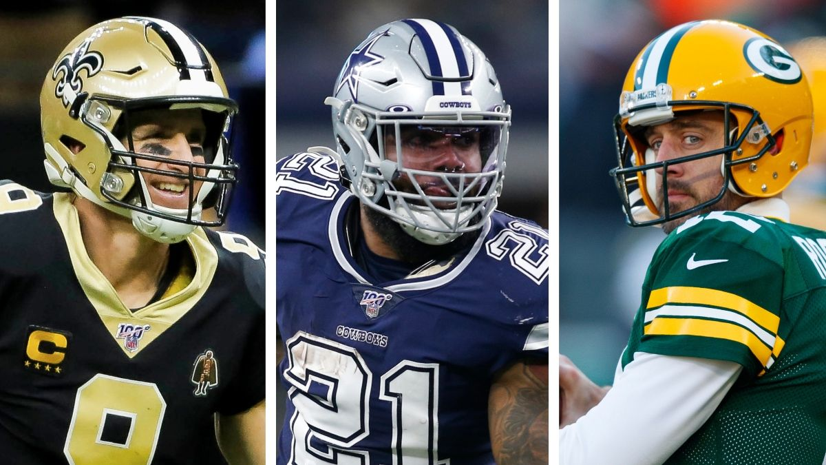 Koerner's Week 16 NFL Power Ratings: Best Bets According to My Projected Spreads & Over/Unders article feature image
