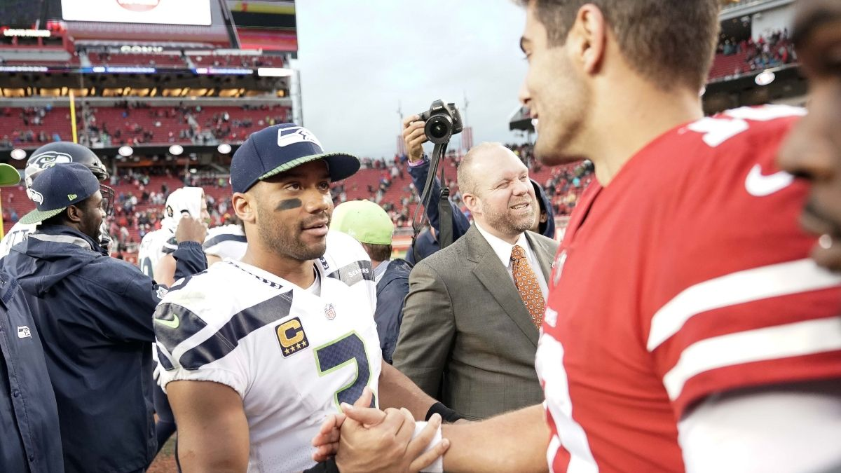 Koerner's NFL Power Ratings: My 3 Best Bets for Week 17 article feature image