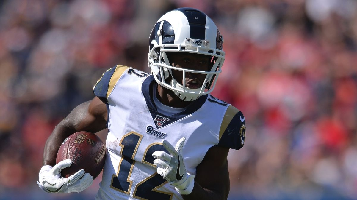 Koerner: My Favorite NFL Prop Bets & Picks for Saturday article feature image