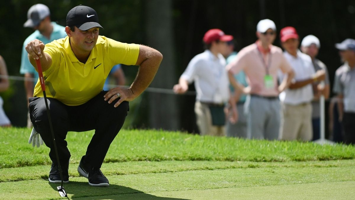 2019 Presidents Cup Preview: Bettors Beware, the Villain Role Suits Patrick Reed Well article feature image