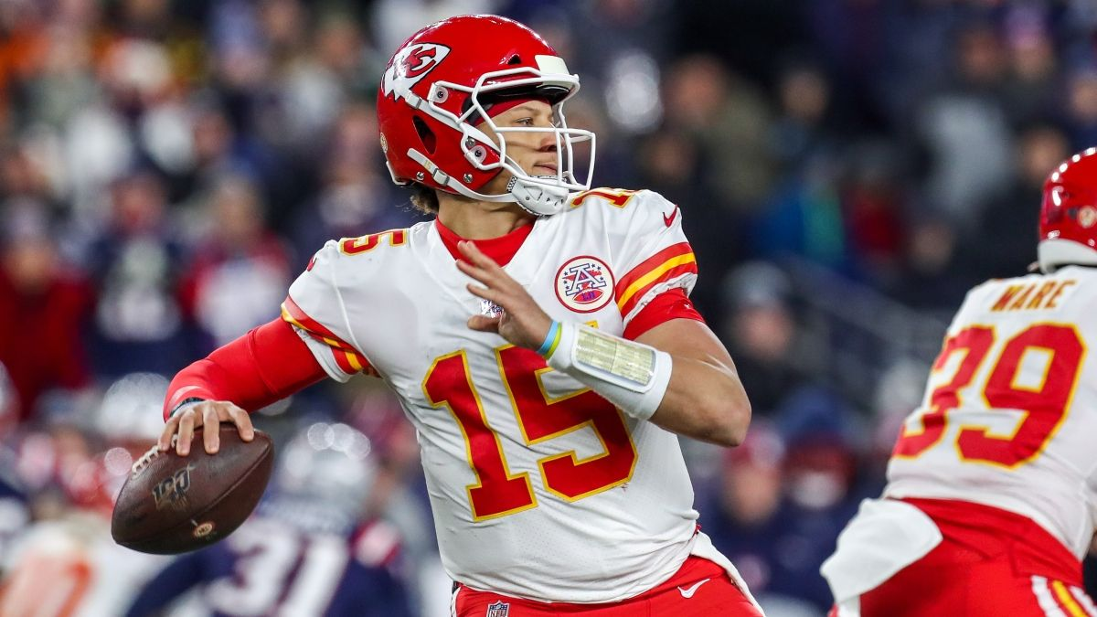 Broncos vs. Chiefs Betting Pick & Prediction: Snowy Weather Forecast Not the Only Reason to Bet Over/Under article feature image
