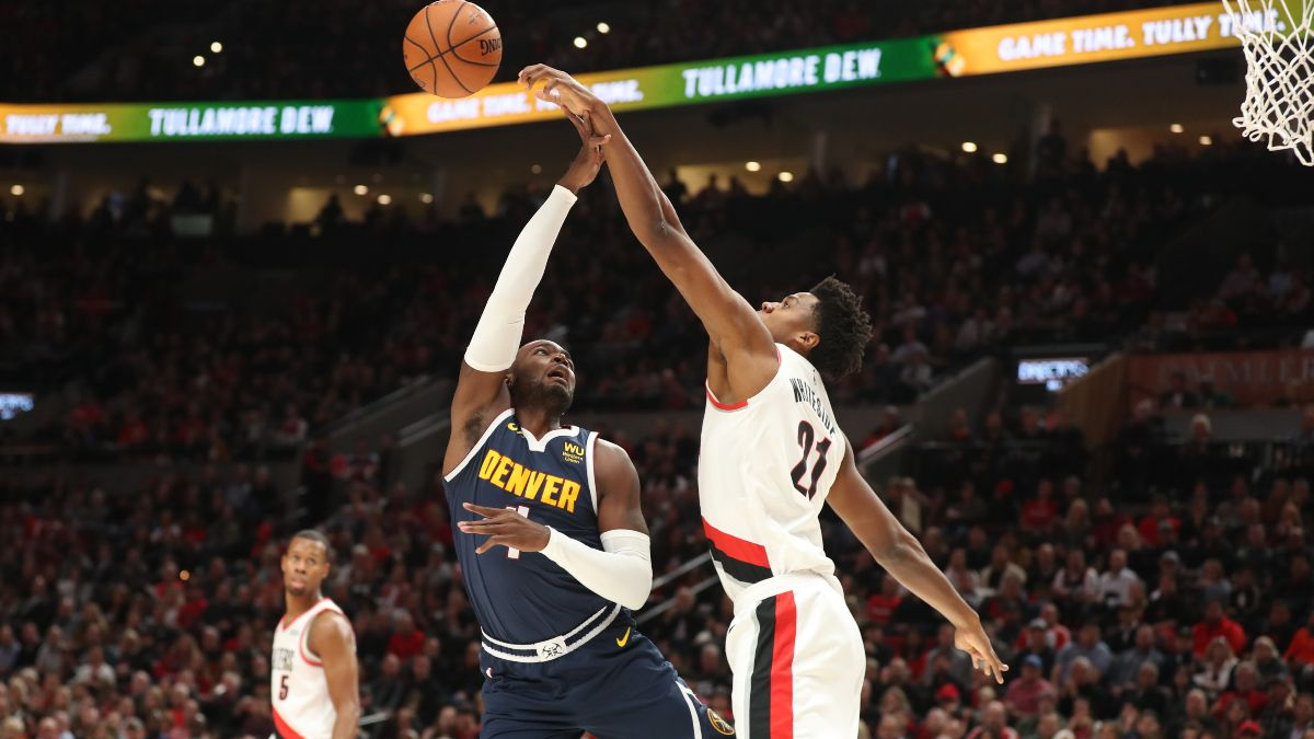 Trail Blazers vs. Nuggets Picks, Betting Odds & Predictions: Will Denver Fix Its Maddening Inconsistency? article feature image